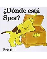 Donde Esta Spot?