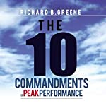 The Ten Commandments of Productive Meetings | Richard B. Greene
