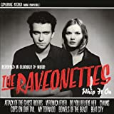 Raveonettes Whip It On [10 inch Vinyl]