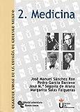 Medicina editado por Editorial Universitaria Ramón Areces