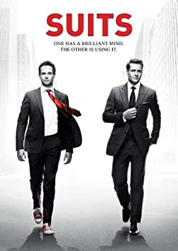 Suits, watch full episodes, free, online