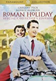 The Audrey Hepburn DVD Collection (Roman Holiday/ Sabrina/ Breakfast at Tiffany's)