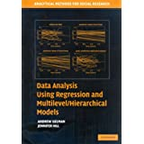 Data Analysis Using Regression and Multilevel/Hierarchical Models ~ Jennifer Hill