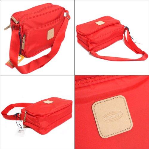 (ブリックス) BRIC'S X-Bag Capri Handbag ショルダーバック BRF02634.052 LOBSTER レッド [並行輸入品]
