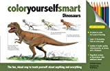 img - for Color Yourself Smart: Dinosaurs book / textbook / text book