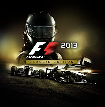 F1 2013 Classic Edition [Online Game Code]
