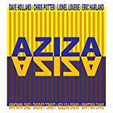 Aziza (feat. Dave Holland, Chris Potter, Lionel Loueke, Eric Harland)