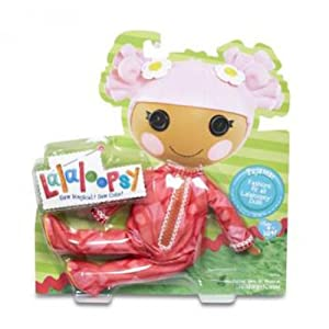 Amazon.com: Lalaloopsy Fashion Pack - Pajama: Toys & Games