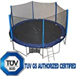 TUV Approved Zupapa 10 12 14 15 Ft Tr...
