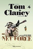 Net force (Narrativa)