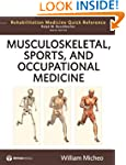 Musculoskeletal, Sports and Occupatio...
