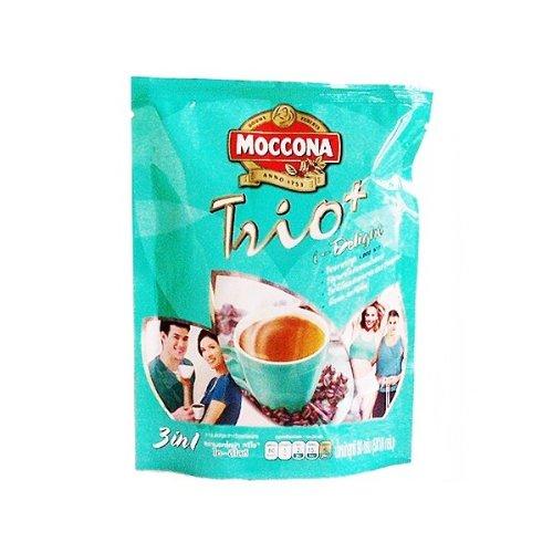 Caf? Minceur Moccona Trio+ i-Delight (10 sachets)