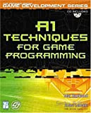 AI Techniques for Game Programming (Premier Press Game Development)