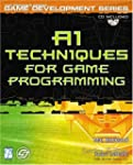 AI Techniques for Game Programming (G...