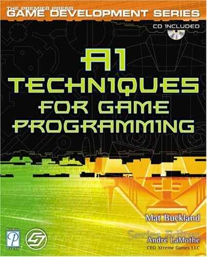 AI Techniques for Game Programming (Game Development)