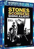 Image de Shine a Light [Blu-ray]