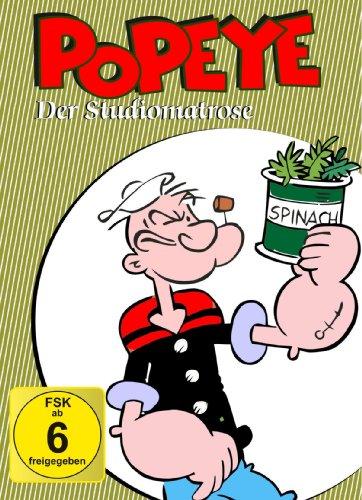 popeye-der-studiomatrose-dvd
