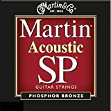 Martin SP 80/20 Acoustic Guitar Strings - Bronze Wound