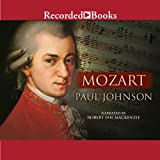 img - for Mozart: A Life book / textbook / text book
