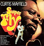 echange, troc Curtis Mayfield - Superfly