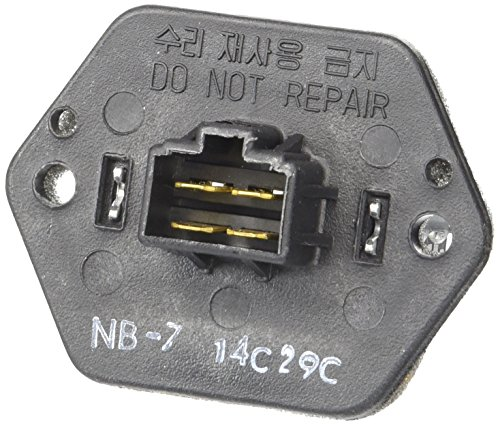 Standard Motor Products RU-474  A/C Blower Motor Switch/Resistor (2000 Kia Sportage Blower Motor compare prices)