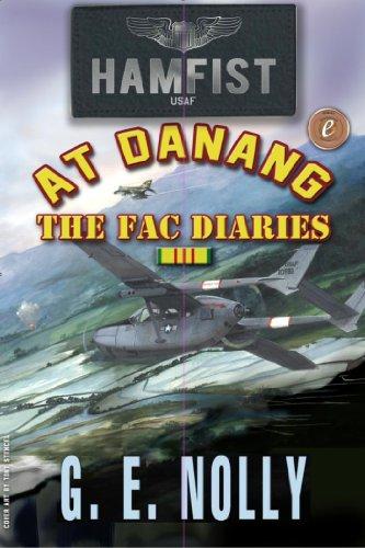 Hamfist At DaNang by G. E. Nolly