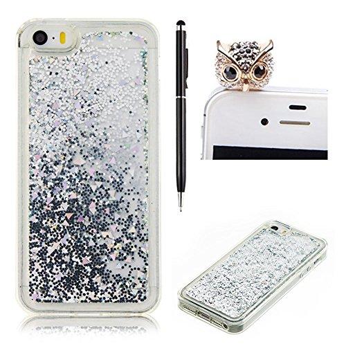 skyxd-iphone-5-5s-se-coque-bling-glitter-fluide-liquide-sparkles-sables-mouvants-etoile-paillettes-f