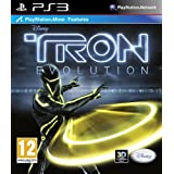 Tron: Evolution (PS3)by Disney Interactive