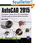 AutoCAD 2015 - Conception, dessin 2D...