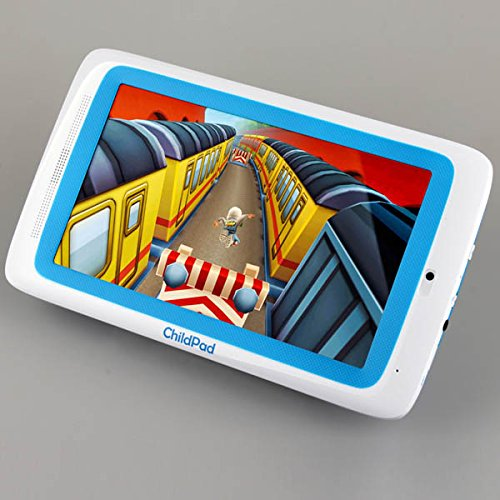 ARCHOS ARNOVA 7 Inch ChildPad Children Tablet w/ Vimicro 1GB+4GB Android 4.0 Front Camera WiFi - Blue