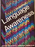 Language awareness (0312466919) by Paul A Eschholz