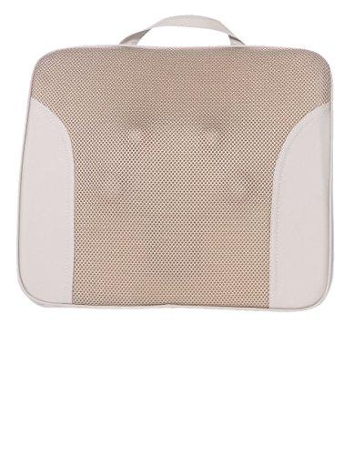 Prospera PL016 Jade Personal Massage Cushion, Beige