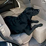 Orvis Solid Foam Microfiber Backseat Extender, Light Tan