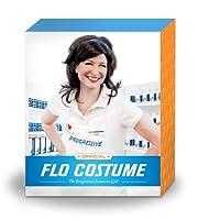 Progressive Collection Flo Insurance Girl Costume