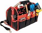 Werkzeugtasche Werkzeugkoffer aus Sto...