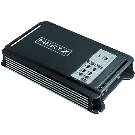 Hertz HDP4 Amplificateur audio 4 canaux