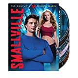 Smallville: The Complete Seventh Seasonby Tom Welling^Michael...