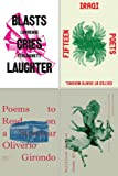 Poetry Pamphlets 9-12 (New Directions Poetry Pamphlets)