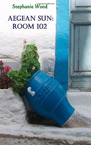 Aegean Sun: Room 102