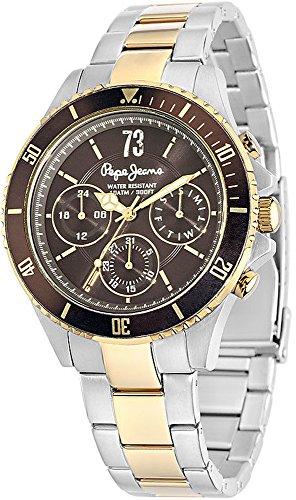 PEPE JEANS BRIAN orologi uomo R2353106001