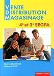 Vente, Distribution, Magasinage 4� et...
