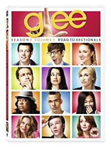 Glee - Road To Sectionals - Series 1 Vol.1 [UK Import]