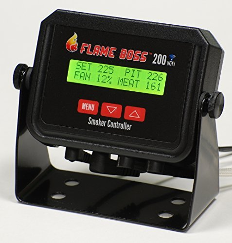 flame-boss-200-wifi-kamado-grill-smoker-temperature-controller