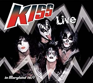 Live In Maryland 1977