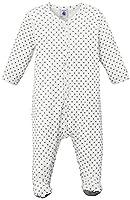 Petit Bateau - Grenouillère - À étoiles - Mixte bébé