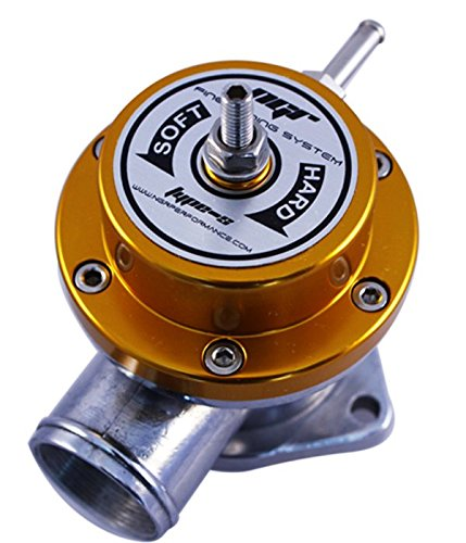 NGR Type-S Blow off Valve (Gold BOV) (Cheap Blow Off Valve compare prices)