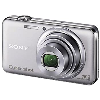 SONY Digital Camera Cyber-shot WX70 (16.20MP CMOS/x5 Optical zoom) Silver DSC-WX70/S coupon codes 2015