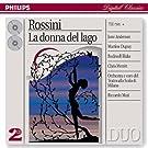 Rossini:la Donna Del Lago