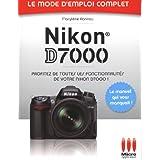 Nikon D7000par Maryl�ne Rannou
