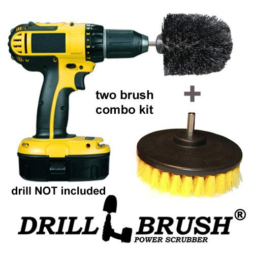 best automotive part tile and grout drill brush cordless drill power scrubber. Black Bedroom Furniture Sets. Home Design Ideas